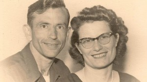 Married 72 years and died holding hands