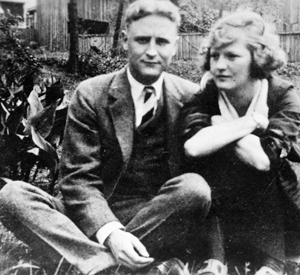 F. Scott Fitzgerald may have been one of the most impactful American authors of the 20th century, but his weak command of personal finance still ruined his life.