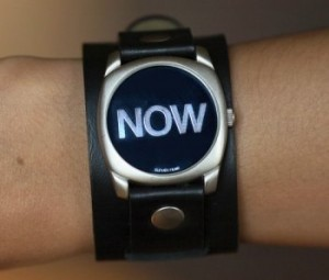 "The so-called ""Now Watch,"" originally marketed by Elevate Films--occasionally actually helpful."